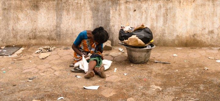 El feminismo de países más pobres que el tuyo es el que realmente vale