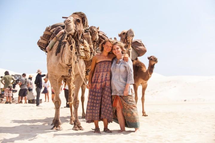 mujeres viajeras peliculas para inspirarse - Blog Cuando Volves
